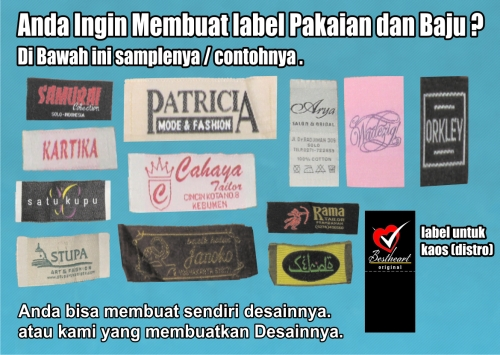 label National
